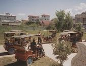 緬甸:緬甸TAXI