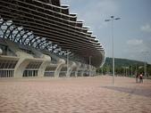 2009高雄世界運動大會:世運場館