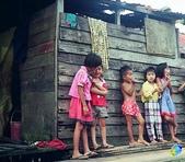 印尼:巴淡小朋友