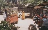 緬甸:緬甸大奇力街道