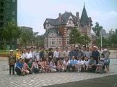北九州:門司國際友好記念圖書館