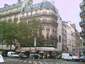 法國2007822:左岸花神咖啡.JPG