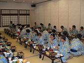北九州:別府温泉餐