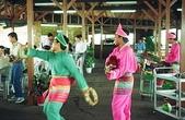 印尼:巴淡歌舞