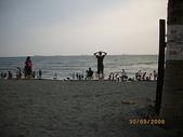 2009高雄世界運動大會:西子灣