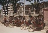 緬甸:緬甸三輪車