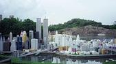 深圳:模型曼哈頓