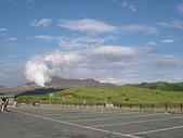 南九州:阿蘇火山