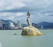 深圳:珠海地標