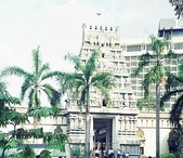 新加坡:印度廟