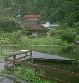 北九州:湯布院茅屋