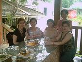 母親節20070513:我的姊姊們