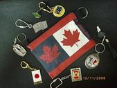 溫哥華:key holder