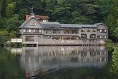 北九州:湯布院金鱗湖