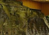 北九州:臼杵立坐像