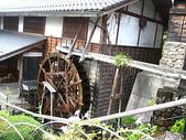 名古屋:水車
