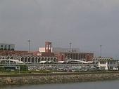 北九州:長崎機場