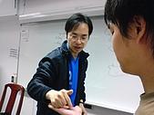 魔術師:郭俊宏老師