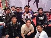 台灣武狀元:武人道的弟兄們