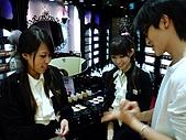 美女:國昀硬幣魔術