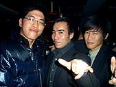 好哥們:裴豪&小唐&我