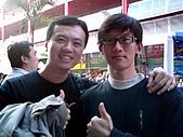 台灣武狀元:隱迷與我
