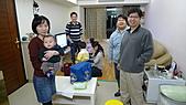 塞門研究所同學來吃薑母鴨_20101218:P1030645.JPG