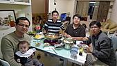 塞門研究所同學來吃薑母鴨_20101218:P1030641.JPG