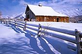 歐洲風情:Fresh Country Snow, Utah.jpg