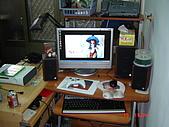 遊戲攻略:電腦桌環境