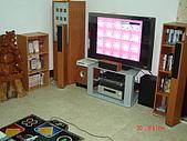 ACG收藏Ver.08:DDR遊戲環境.JPG