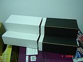其他雜七雜八的:紙製展示階梯