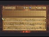 信賴鈴音與NPC合奏A Rank對應樂譜實際照片(大全):2城下町地下牢囚犯A