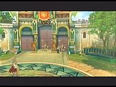 信賴鈴音與NPC合奏A Rank對應樂譜實際照片(大全):2城下町城門前士兵
