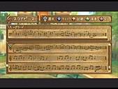 信賴鈴音與NPC合奏A Rank對應樂譜實際照片(大全):2城下町城門前士兵A