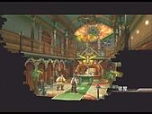 信賴鈴音與NPC合奏A Rank對應樂譜實際照片(大全):2城下町宿屋男子