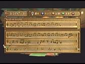 信賴鈴音與NPC合奏A Rank對應樂譜實際照片(大全):2城下町宿屋男子A