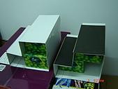 其他雜七雜八的:紙製展示階梯側面