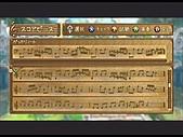 信賴鈴音與NPC合奏A Rank對應樂譜實際照片(大全):2大橋北側男子A
