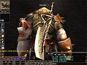 《神話R.Y.L》:神Ⅰ騎士帥氣背影