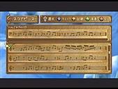信賴鈴音與NPC合奏A Rank對應樂譜實際照片(大全):2大雪山六合目山洞雪人A