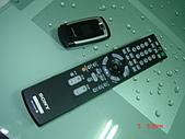 ACG收藏Ver.08:液晶電視SONY BRAVIA KDL-46W3100遙控器.jpg