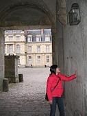 Paris!Go↗楓丹白露:IMG_0299