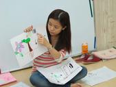 20111117_晨間操作&分享阿勃勒學習單&小小主播:20111117_分享阿勃勒學習單 (1).JPG