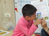 20111117_晨間操作&分享阿勃勒學習單&小小主播:20111117_分享阿勃勒學習單 (10).JPG