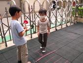 20111108_晨間操作&阿勃勒分組創作三&馬路安全教育:20111108_馬路安全教育 (4).JPG