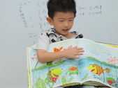 20111103_晨間操作&阿勃勒分組創作二&小小主播:20111103_小小主播 (6).JPG