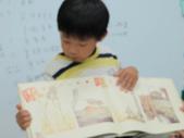 20111103_晨間操作&阿勃勒分組創作二&小小主播:20111103_小小主播 (14).JPG