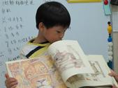 20111103_晨間操作&阿勃勒分組創作二&小小主播:20111103_小小主播 (15).JPG