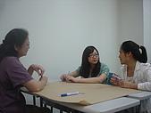 美味新關係節目的誕生:企劃和執行製作詢問學生想法